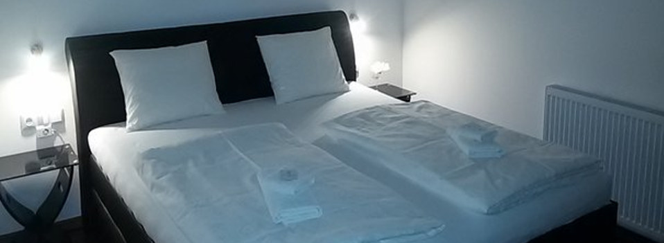 Ubytování Brno - pokoje Apartma