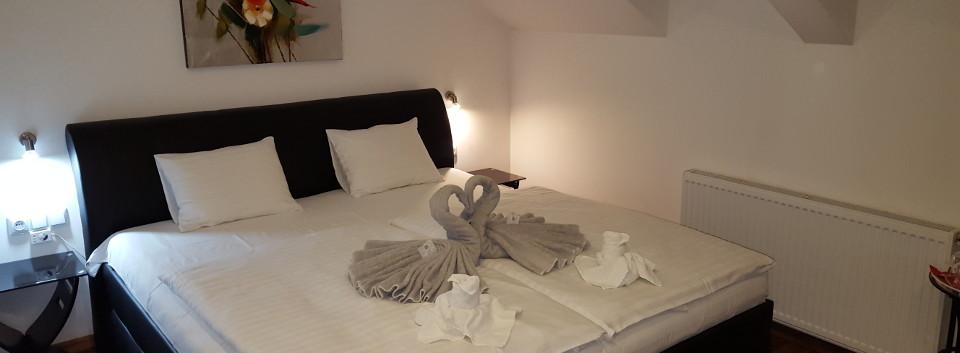 Ubytování Brno - pokoje Exclusive